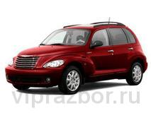 Chrysler PT Cruiser Кабриолет