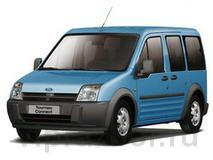 Ford Tourneo Connect I