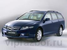 Honda Accord VII Универсал 5 дв.