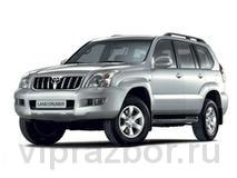 Toyota Land Cruiser Prado 120 Series Внедорожник 5 дв.