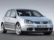 Volkswagen Golf V Хэтчбек 5 дв.