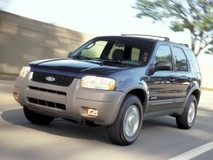 Ford Escape I