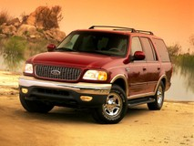 Ford Expedition I