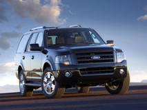 Ford Expedition III