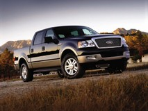 Ford F-150 XI Пикап Двойная кабина