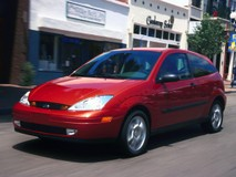 Ford Focus (North America) I Хэтчбек 3 дв.
