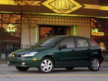 Ford Focus (North America) I Хэтчбек 5 дв.
