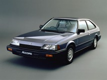 Honda Accord II Хэтчбек 3 дв.