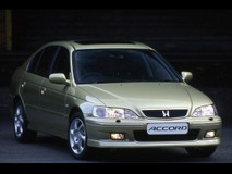 Honda Accord VI Хэтчбек 5 дв.