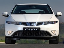 Honda Civic VIII Рестайлинг Хэтчбек 5 дв.