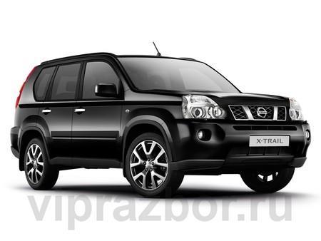 Разборки и авторазборки Nissan